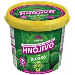 Orgamin Hnojivo na buxusy 1,4 kg