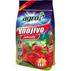 Agro Organo-minerální hnojivo na jahody 1 kg