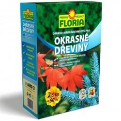 Floria OM hnojivo pro okrasné dřeviny  2,5 kg