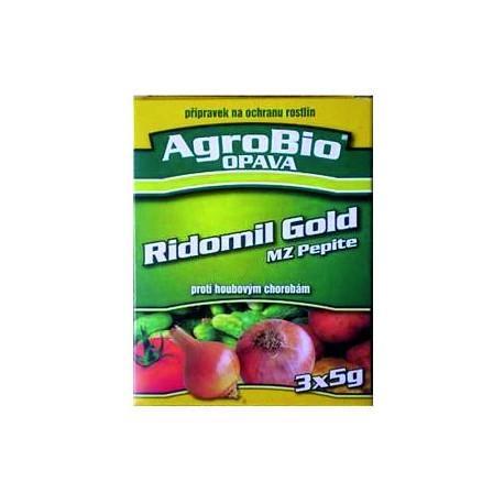 Ridomil Gold MZ pepite 3x5g