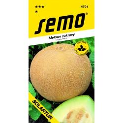 Meloun cukrový - Solartur