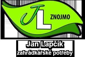 Jan Lapčík - zahrádkářské potřeby